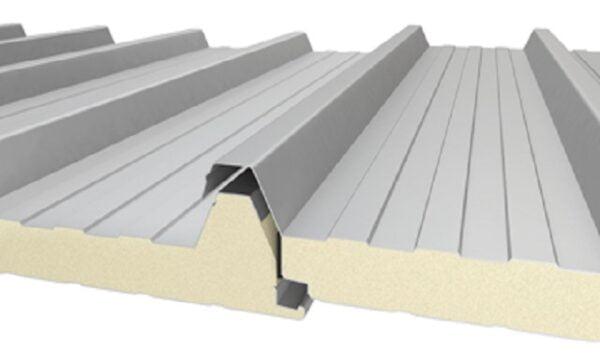 alutech dach panel aislante dach