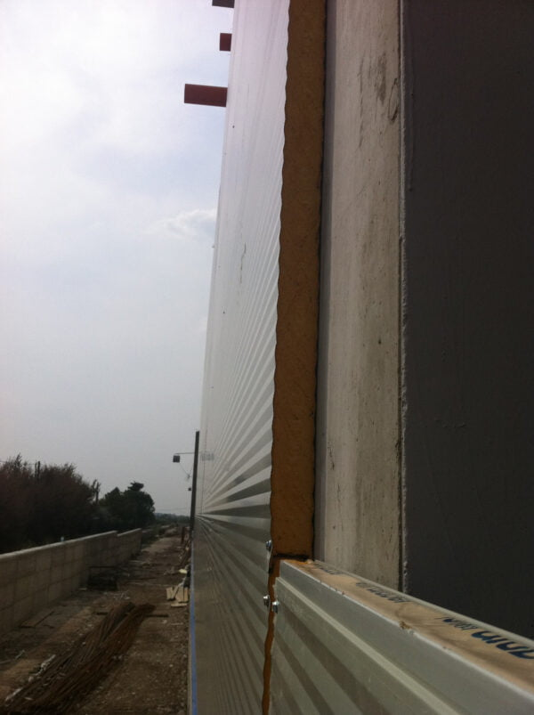 alutech wall alutech wall foto1