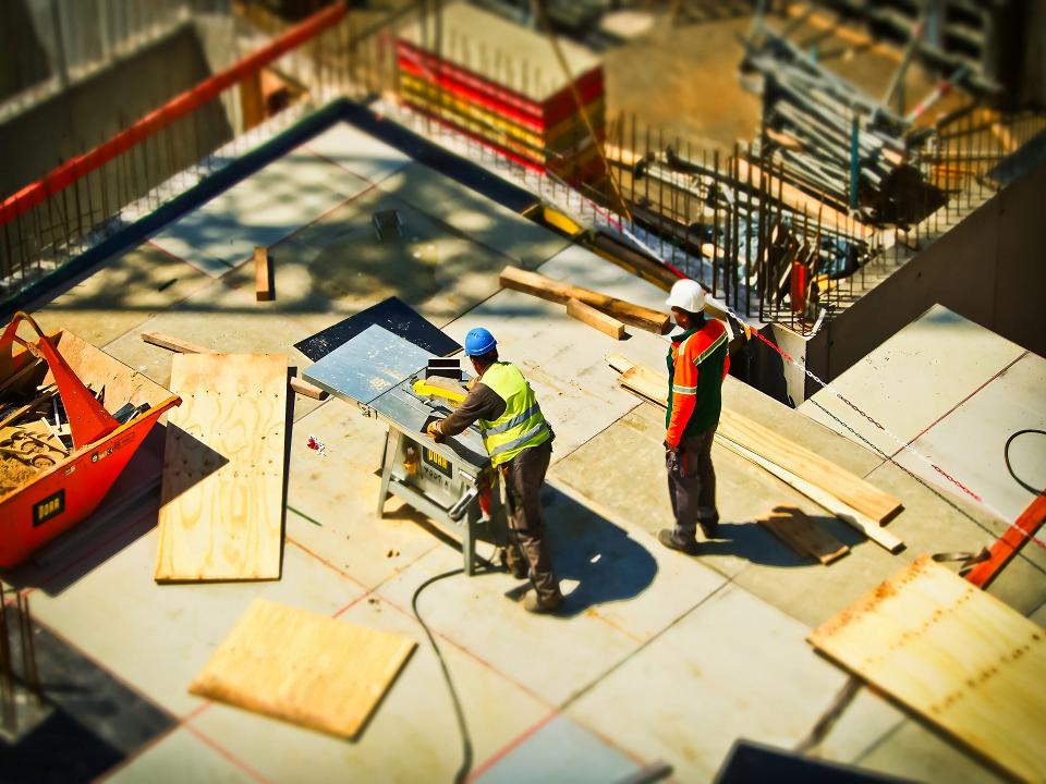 desempeno de la inversion en vivienda nueva primer semestre de 2019 sector constructor